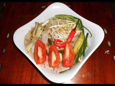 Canh Chua Cá Bông Lau