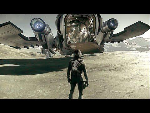 STAR CITIZEN - Full Gameplay Walkthrough Demo (Gamescom 2016)