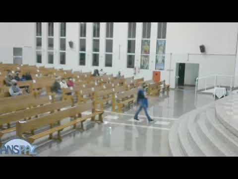 Santa Missa | 19.06.2021 | Sábado | Padre Robson Antônio | ANSPAZ