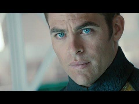 'Star Trek Into Darkness' Trailer