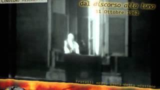Papa Giovanni XXIII e i segni del Concilio