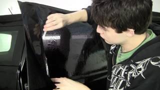 Tinting a Dodge Nitro videos