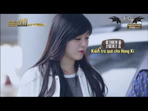 [Vietsub] Cheong Dam Dong 111 Season 2 Ep 4.1 - AOA Cut [AOD]