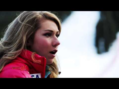 Shiffrin's Debut