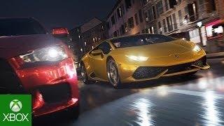Forza Horizon 2: Launch Trailer