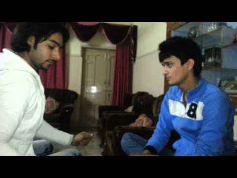 Veer ranjah with umair malik funny video