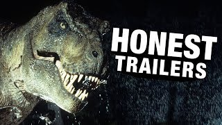 Honest Trailers - Jurassic Park