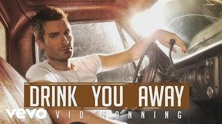 David Fanning - Drink You Away