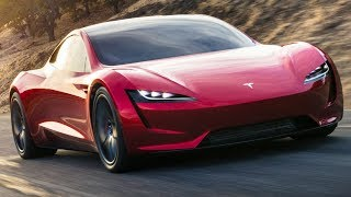Tesla Roadster (2020) The Quickest Car in the World. YouCar Car Reviews.