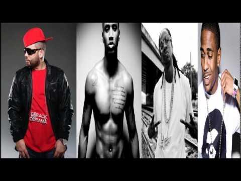 """DJ Drama- """"Oh My"""" (Remix) (feat. Trey Songz, 2 Chainz and Big Sean)"""