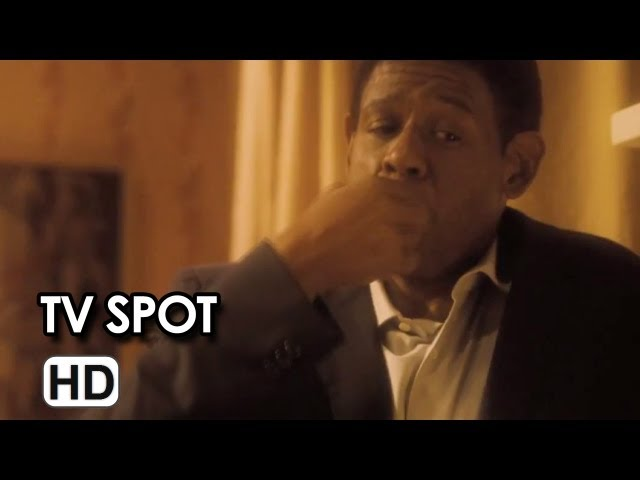 The Butler TV SPOT - Ordinary Man (2013) - Forest Whitaker, Oprah Movie HD
