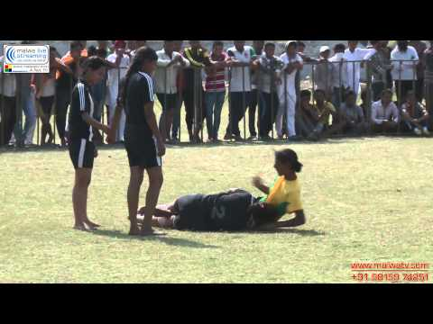 NURPUR BET (Ludhiana) Kabaddi Tournament - 2014 Part 1st.