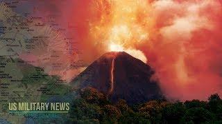Alert: Hawaii Kilauea Volcano Eruption Unstable Ripe for Largest Explosion Warning