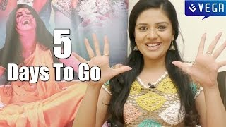 Chandrika Kannada movie 5 days to go