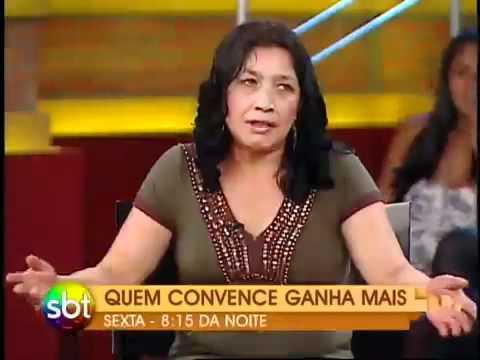 Chamada Quem Convence Ganha Mais (23/09) - SBT