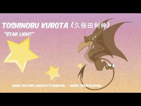Toshinobu Kubota (久保田利伸) - Star Light