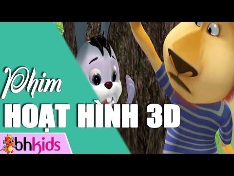 Phim Hoạt Hình 3D Việt Nam Hay Nhất 2016 FULL HD