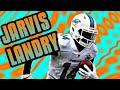 JARVIS LANDRY ULTIMATE HIGHLIGHTS 2014 17