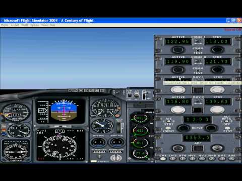 microsoft flight sim tutorial  part 2 (2) the autopilot