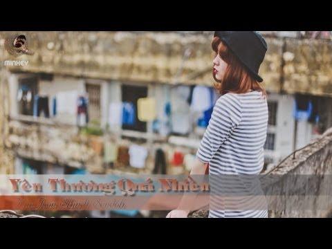 Yêu Thương Quá Nhiều - Kim Joon Shin ft Sendoh [Video lyrics HD]