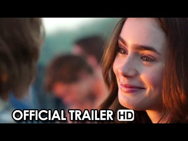 Love, Rosie Official Trailer #1 (2014) HD