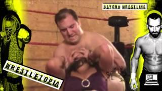 Beyond Wrestling [Magical Moment 01] Allysin Kay Vs