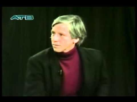 Alvaro Garcia Linera Joven de álvaro García Linera al