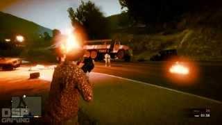 Grand Theft Auto V playthrough pt92