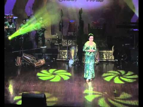 TUTI MARYATI MEDLEY 5 ASIAN SONGS IN KERONCONG