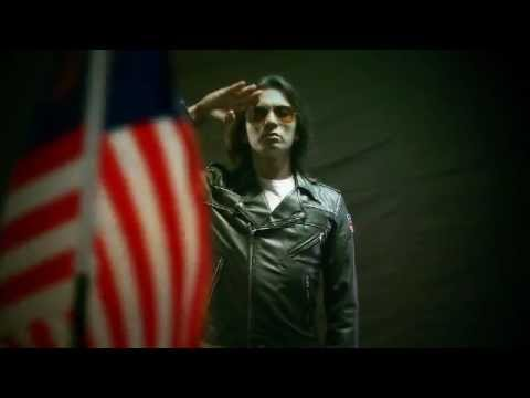 "Music Video: Dutch Lady ""Go Malaysia Go!"" by Faizal Tahir"