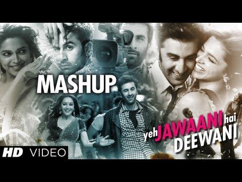 Yeh Jawaani Hai Deewani Mashup