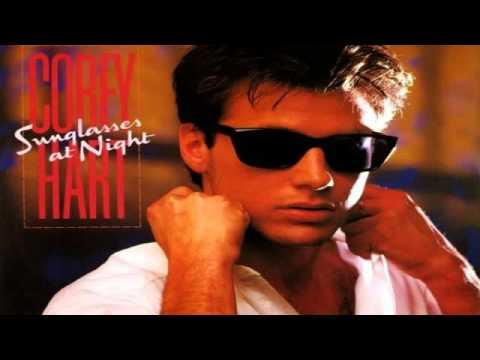 Youtube Corey Hart Sunglasses 46
