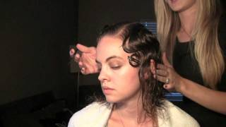 Finger Waves Technique How To Achieve The Classic