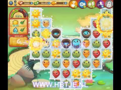 Farm Heroes Saga level 225