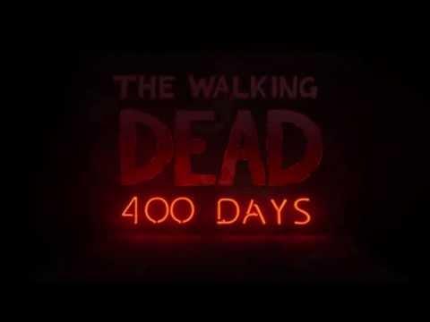 Трейлер The Walking Dead - 400 days