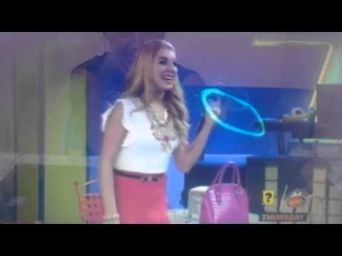 Every Witch Way season 4 spells part 1