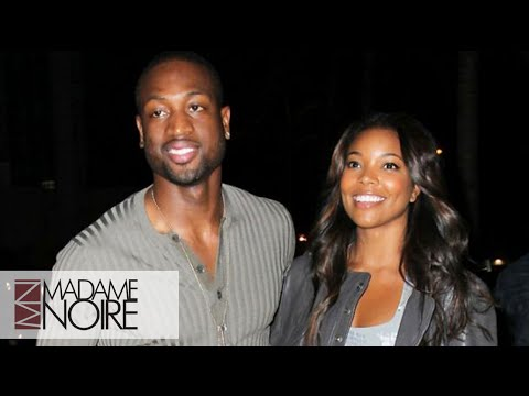 Gabrielle Union Demands a Prenup from Dwyane Wade