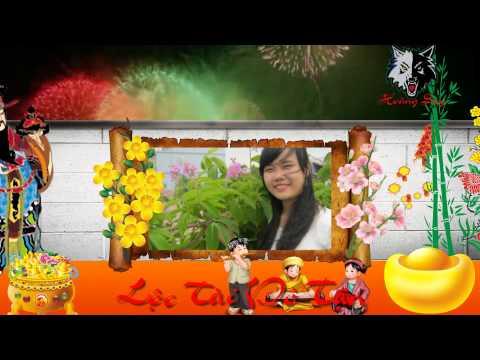 Lien Khuc Thi Tham Mua Xuan - Pham Truong Akira Phan Ho Viet Trung Lam Chan Khang