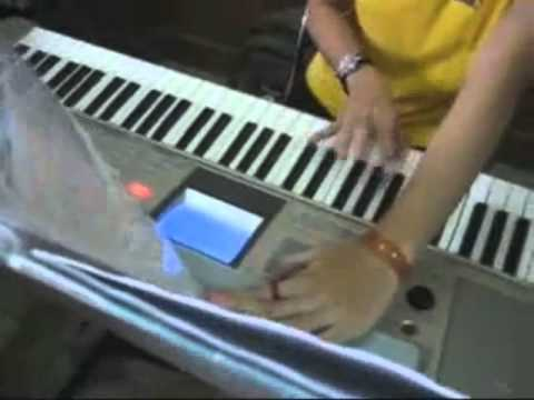Organ Hòa Tấu  - Victory - Trường nghệ thuật Hà Nội
