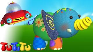 TuTiTu Elefante