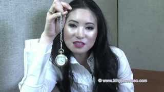 Hypnotist Amy; Asian Hypno Spy 催眠女间谍
