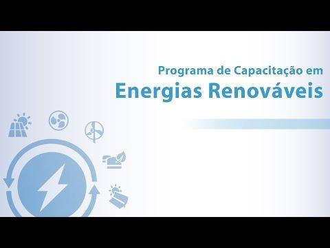 Vídeo ONU reabre inscrições para curso técnico gratuito em energias renováveis