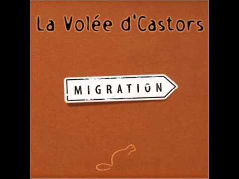 La Volée d'Castors - Les Coucous