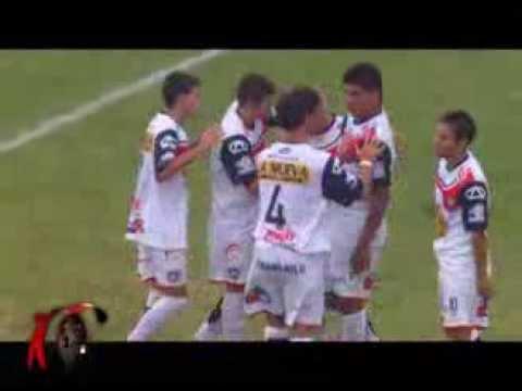 Deportivo Merlo 0-1 Chacarita juniors