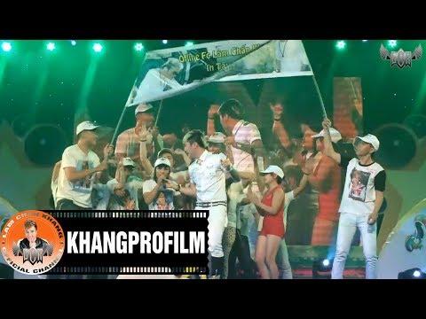 [Official] Lâm Chấn Khang Live 4 Ca Khúc Tại Long Điền Sơn (Trung Thu 2014)