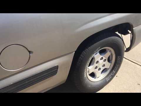 Silverado 5.3 with GM Hotcam