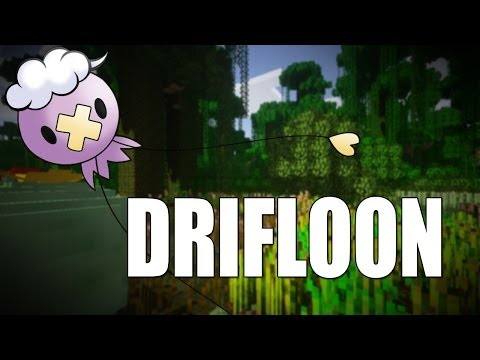 Drifloon (Stream Clip)