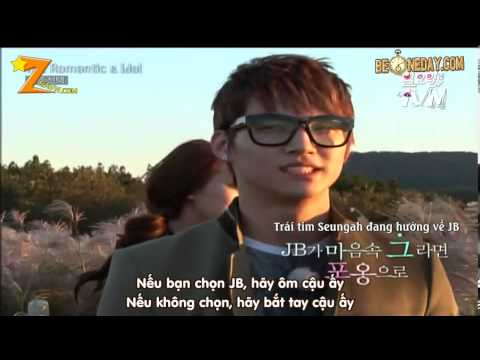 [Vietsub - BeonedayST] The romantic & idols ep 8 Part 2