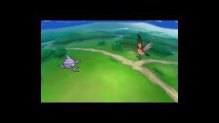 Pokémon X And Pokémon Y Gameplay Trailer 3