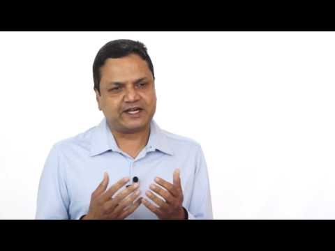 PV Kannan, Co-founder and CEO, tells the story behind [24]7 Social - YouTube